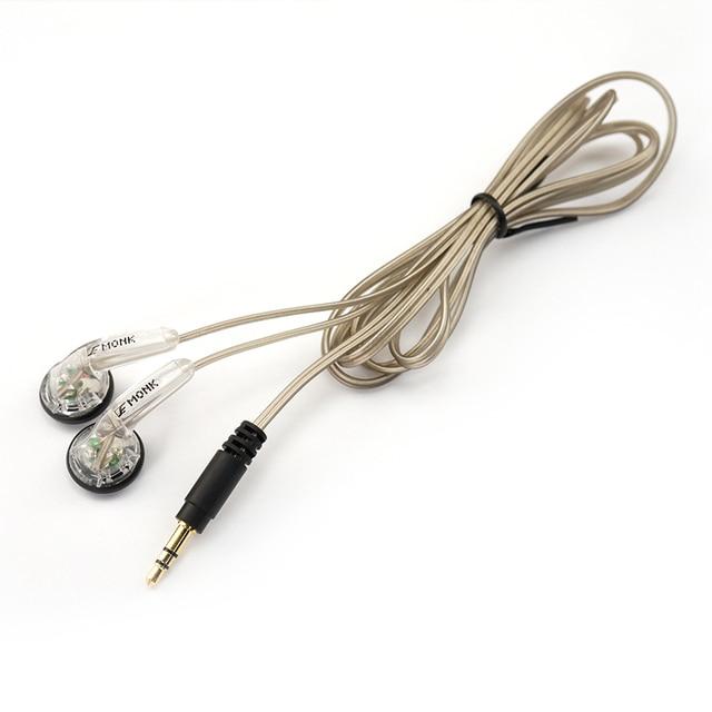 Venture Electronics VE monk P Earbuds Hifi earphones