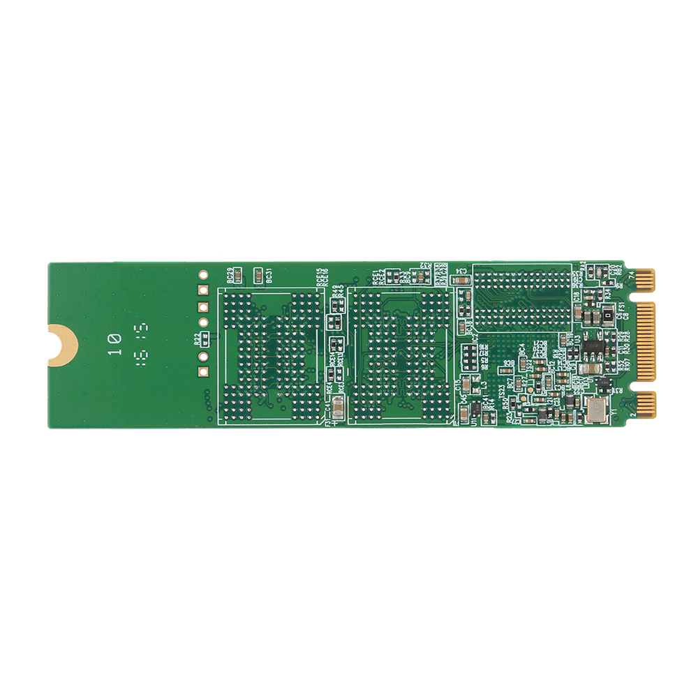 Netac N535N 240GB SSD NGFF(M.2) 2280 Internal Solid State Drive Hard Disk hd Digital Flash SATA6Gbp/s SSD for Laptop Desktop