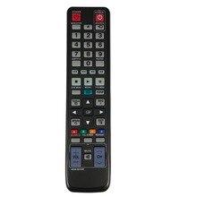 Hot! Remote Control AK59-00104R Fit For SAMSUNG Blu-Ray DVD Player Disc BD-C6900 BD-C6500 BD-C5500 BD-D5300 Controller Controle notebook pc internal 9 5mm sata blu ray writer for matshita bd mlt uj272 uj 272 super multi 6x 3d bd re bd r dl blue ray burner