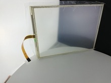 AMT2512 AMT-2512 17 inch Touch Glass Panel For machine Repair,New & Have in stock