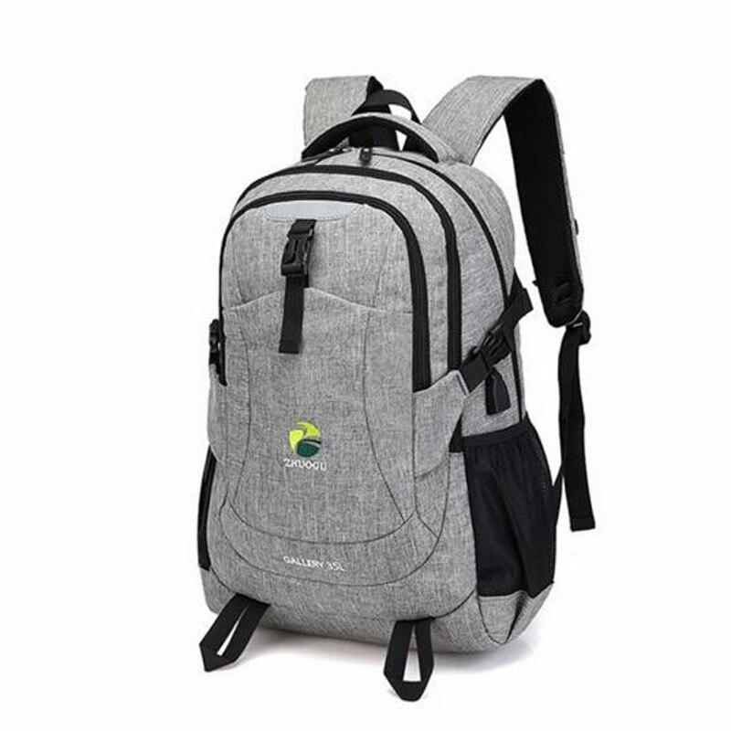 College School Bag For Boys Girls Men Women Backpack Business Backpack Laptop Backpack Breathable Backpack Mochila цена