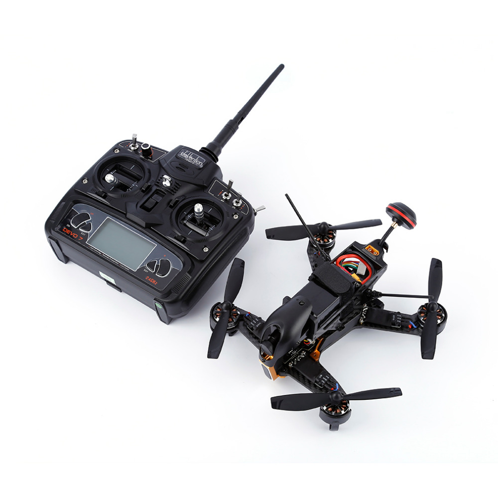 2 4Ghz Night Vision HD 700TVL Camera Racing font b Drone b font for Walkera F210