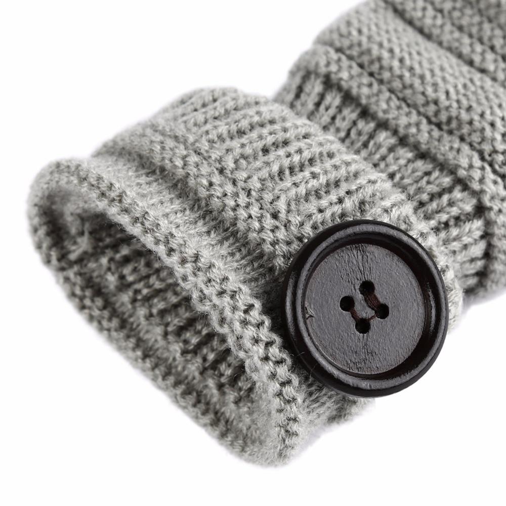Wunderbar Fingerlos Handschuhe Mit Klappe Häkelmuster Bilder ...
