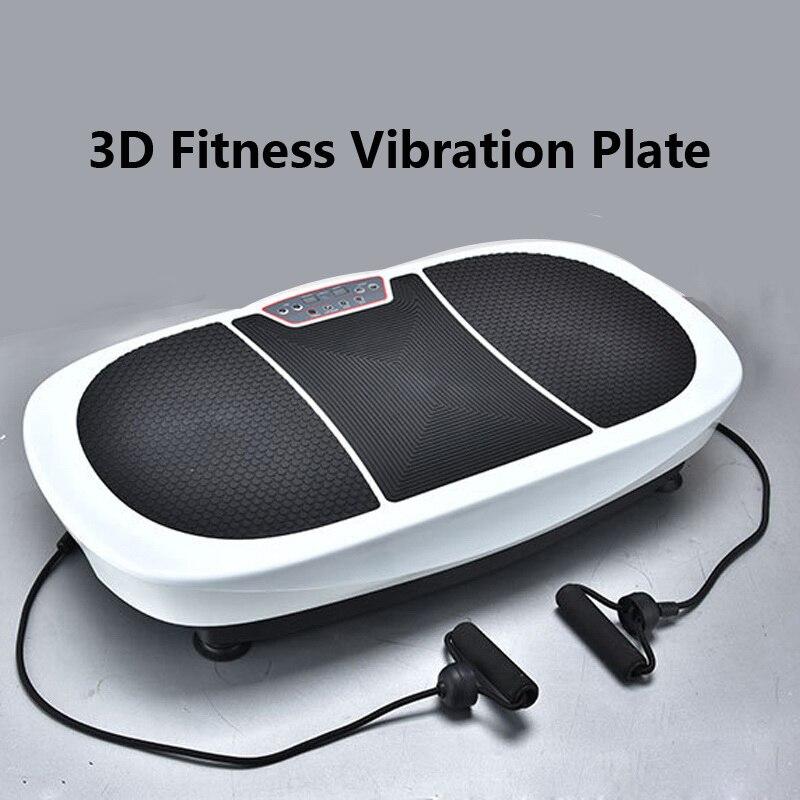 Vibration Gewichtsverlust Bewertungen
