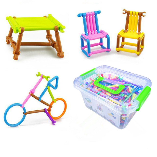 Kindergarten Children 3 7 Years Old Boys And Girls Puzzle Toys