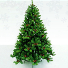 Christmas tree – 210cm – Christmas tree shop