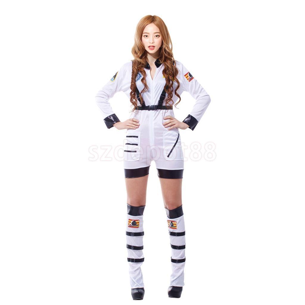 astronaut costume women - 800×800