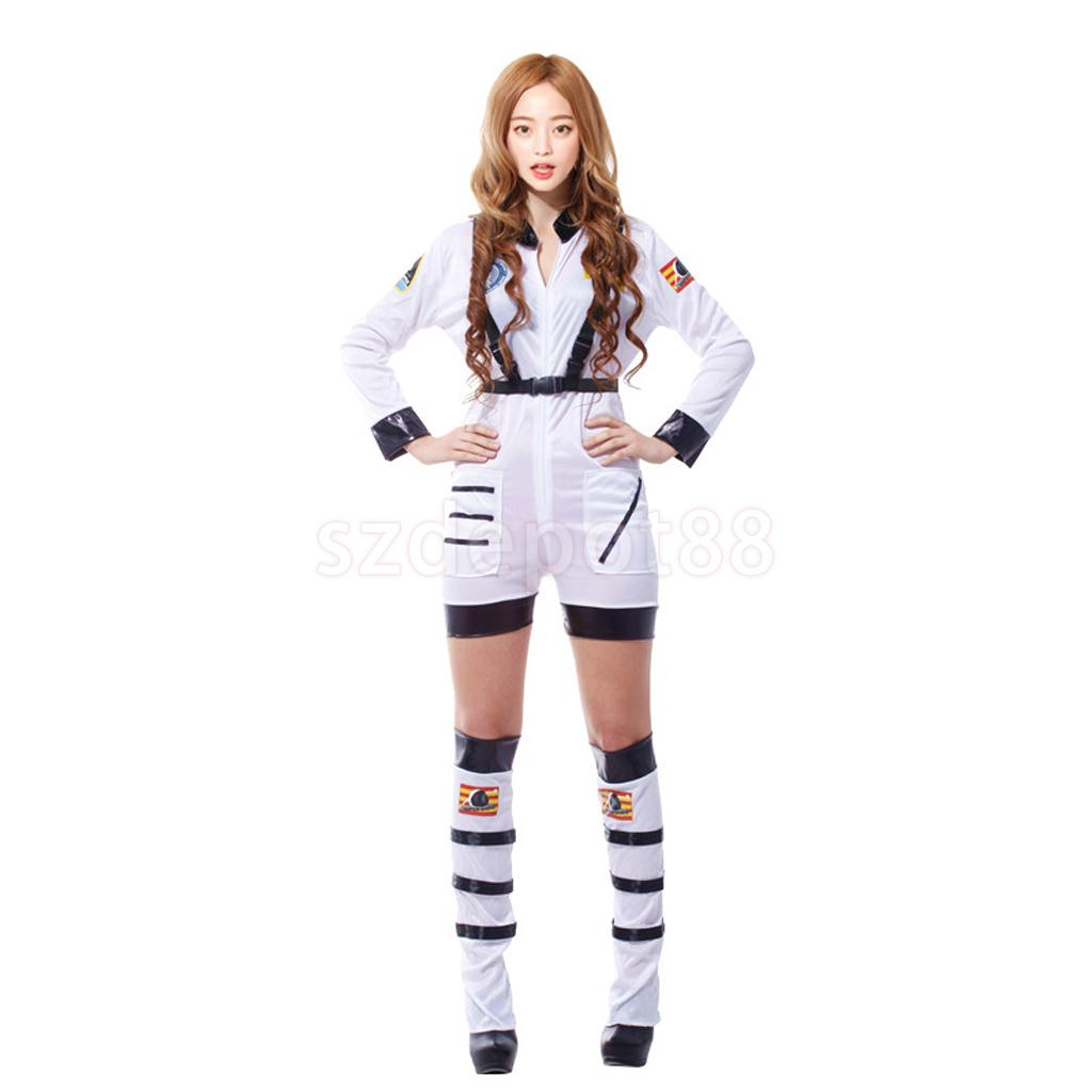 buy astronaut costume woman and get free shipping on aliexpress
