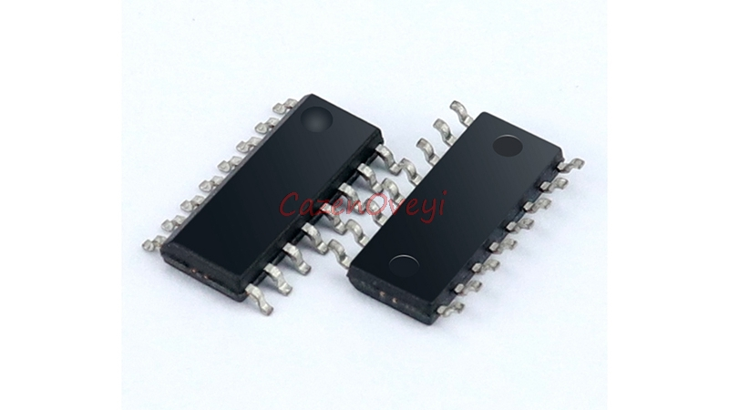 10pcs/lot CH340G SOP-16 CH340 USB Serial Interface Chip New And Original In Stock