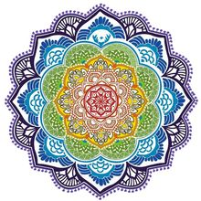 7 цвета пляжное полотенце кисточкой yoga mat carpet tapete коврик гобелен индийский мандала одеяла ванной carpet туристический коврик