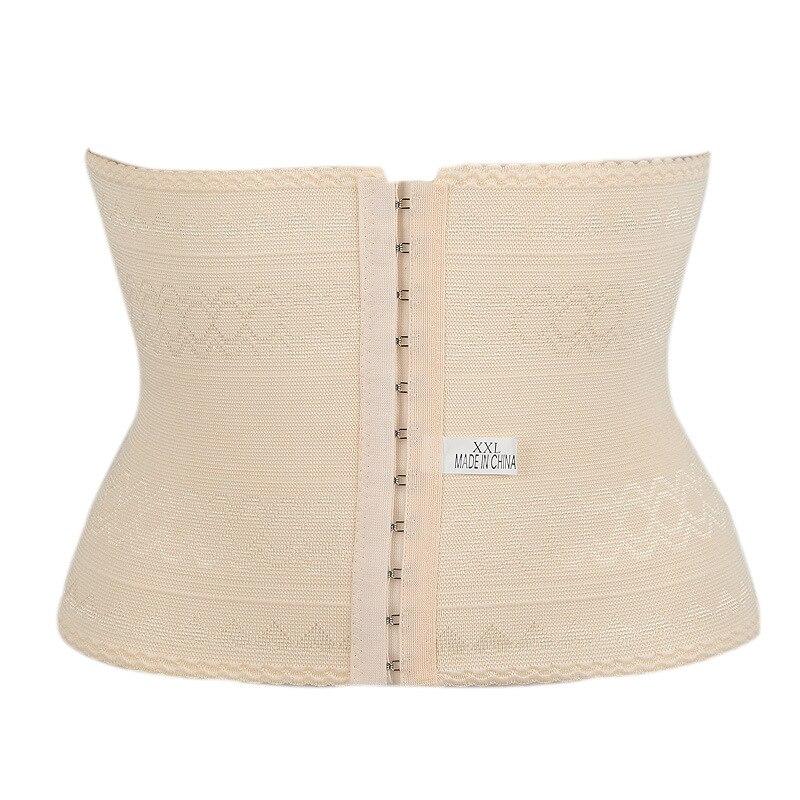 Waist Corset Bustiers Women Corselet Girdle Waist Trainer Body Shaper Wear Women Slimming Modeling Strap Belt Slimming Corset