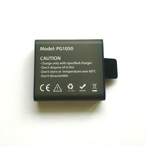 Image 3 - SJCAM cargador Original de batería EKEN Soocoo, batería de 1050/1350mAh para sj4000 Sj5000 M10 c30 H9 H5S THIEYE T5E 7, accesorios para cámara