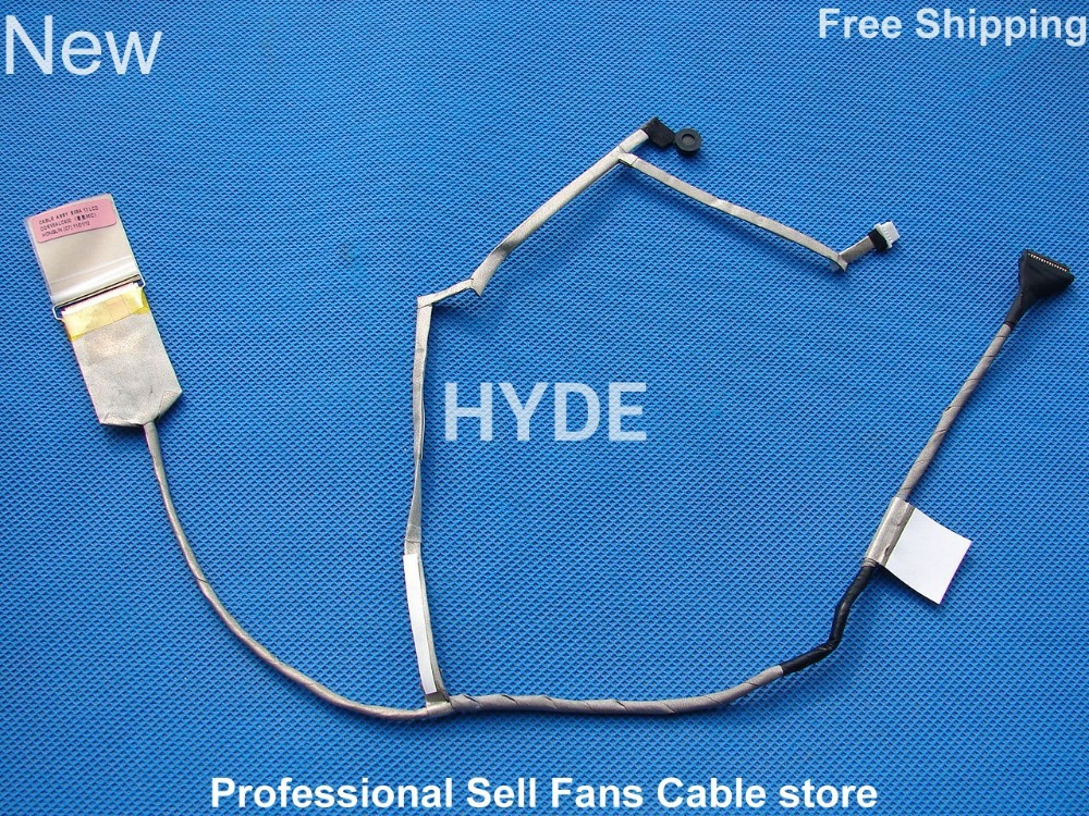 HP ProBook 4320S 4321S 4325S 4420S 4421S New LCD Display Video Screen Cable SX6A