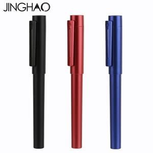 Image 2 - 2019 ใหม่มาถึง KACO SKY II Series ภาพวาดปากกา EF Nib สีดำ/สีแดง/สีฟ้าหมึกปากกาสำหรับของขวัญ
