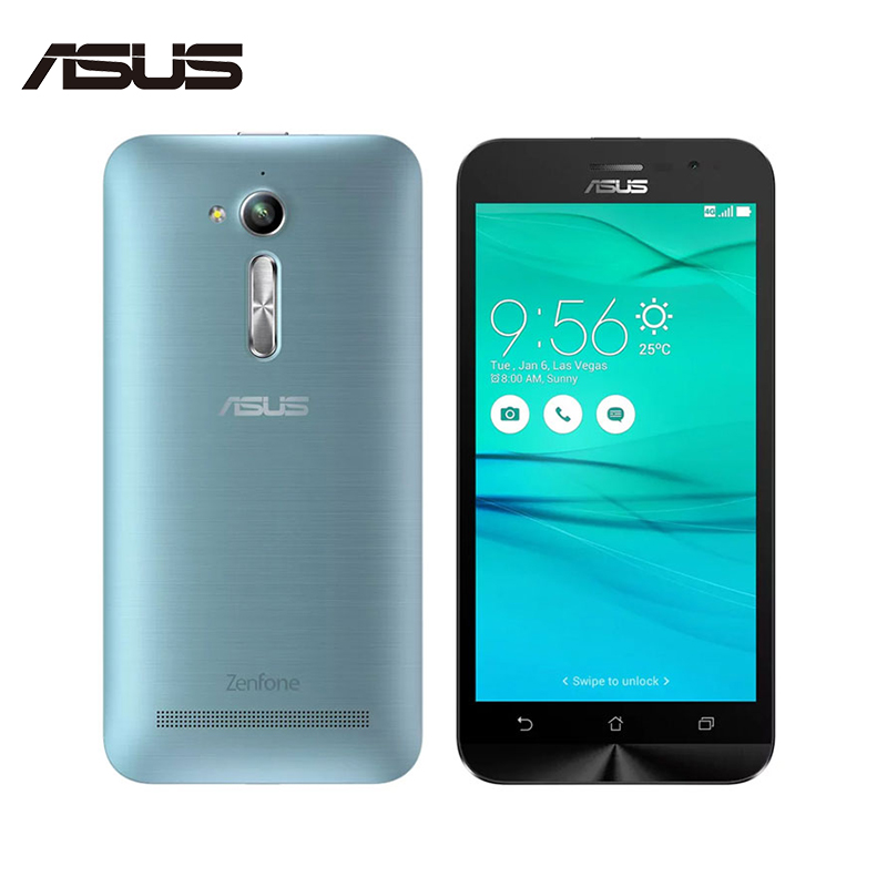 android cell picture more detailed picture about smartphone asus zenfone go zb500kl 16gb lte. Black Bedroom Furniture Sets. Home Design Ideas