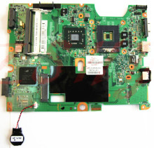 for hp CQ60 G60 laptop motherboard 579002-001 ddr2 Free Shipping 100% test ok цена