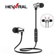 Hevaral XT-11 Wireless Headphone Headset Sport Bluetooth Ear