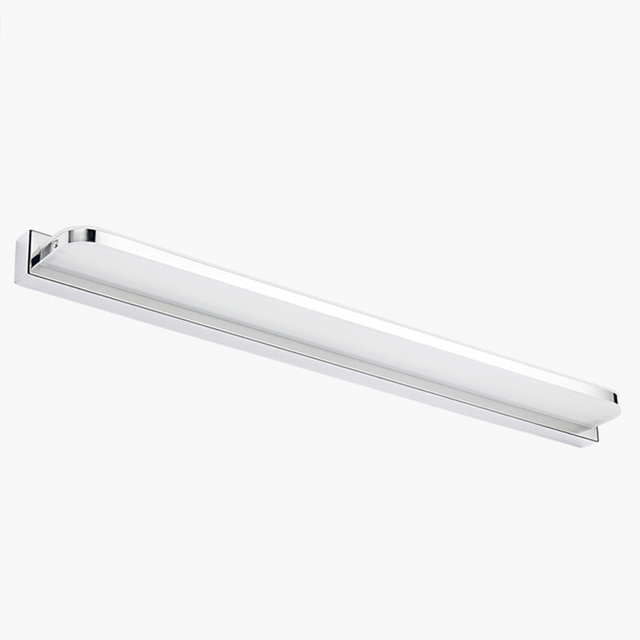 Filet stil 23 cm 3 Watt FüHRTE Moderne Acryl Wandleuchte Badezimmer