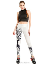 Sexy Women High Elastic Yoga Pants Slim Gym Fitness Running Sports Trousers Tights Sweat Breathable Quick Dry Lady Leggings