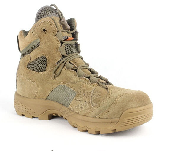 ФОТО US Army Desert Tactical Boots BLACK HAWK Quality SWAT Desert Combat Boot Light Thermal Marine Military Durable Shoes