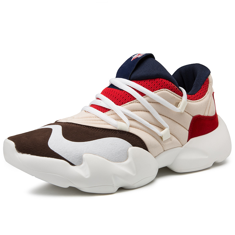 c39f68eb30e2 Hot Sale Male Casual Shoes triple S Sneakers Rriumph Street Race Runner DAD  Chunky Shoes Dope Sport Men Disruptor 2-in Men s Casual Shoes from Shoes on  ...