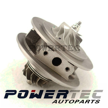 Turbocharger turbo cartridge CHRA TF035 49135-05610 turbine kits 11654716166 116577954499 for BMW 120D (87) 163HP M47TU2D20 image