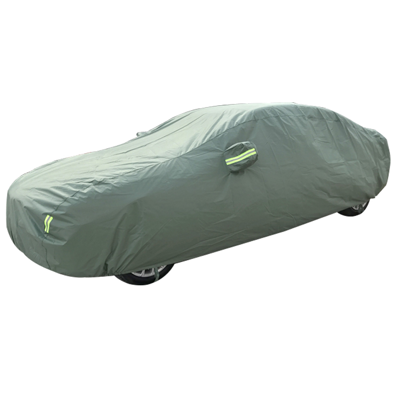 Car Cover Compatible with Mercedes-Benz GLA220 Special Car Cover Car Tarpaulin Sun Protection Rainproof Scratch Oxford Cloth Plus Velvet Four Seasons Universal Car Cover Full Car Covers