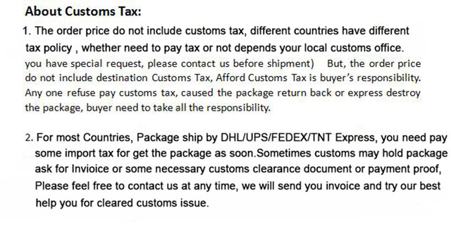 tax issue