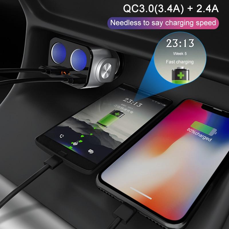 авто ЖК-дисплей; автомобиль Си; USB-розетка для автомобиля; USB-розетка для автомобиля;