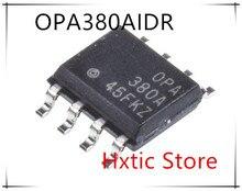 NEW 10PCS/LOT OPA380AIDR OPA380AID OPA380A OPA380 SOP-8 IC