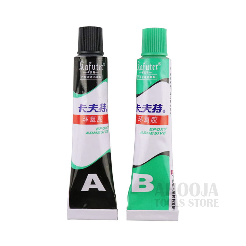 5 Minutes Curing Epoxy Resin Strong Glue AB Glue All Purpose Adhesive Super Liquid Transparent Glue Long lasting Waterproof|Silicone Sealant| |  - title=