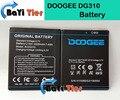 New Doogee DG310 Battery 100% High Quality 2000mah Battery Capacity for Doogee DG310 MTK6582 Quad Core Smartphone + in stock