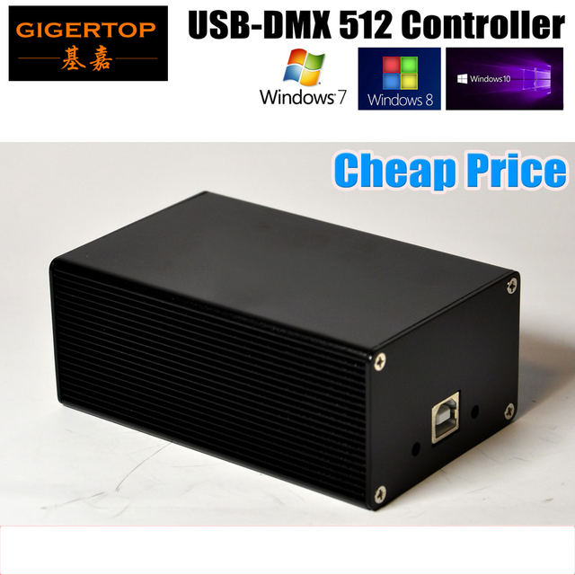 US $90 0  DMX512 Control Software USB DMX Dongle Stage Light HD512  Controller Device Martin Lightjockey,Sunlite suite,FreeStyler,LumiDMX-in  Stage