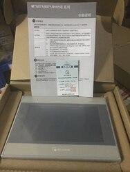 Новый сенсорный экран MT8071iE с Ethernet