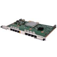 Hua wei Service Board GPBH 8ports GPON Board MA5680T MA5683T OLT 8 ports GPON board GPBH with 8 C++ SFP module