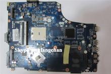 Livraison gratuite Ordinateur Portable carte mère MBBUX02001 MB. BUX02.001 Pour 7560 P7YE5 LA-6991P