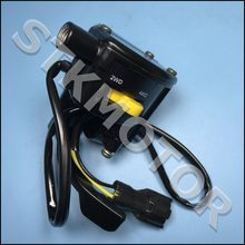 Buyang Feishen 300CC 500CC ATV Quad FA D300 G300 K550 N550 kciuk przepustnicy sterowania 4.4.14.0010