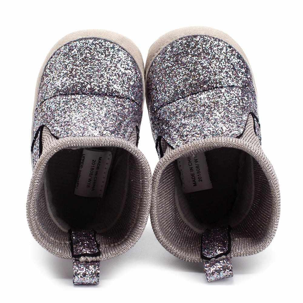 Zapatos de primavera para bebés y niñas, zapatos de retazos para bebés y niñas, zapatos casuales y cómodos para primeros caminantes