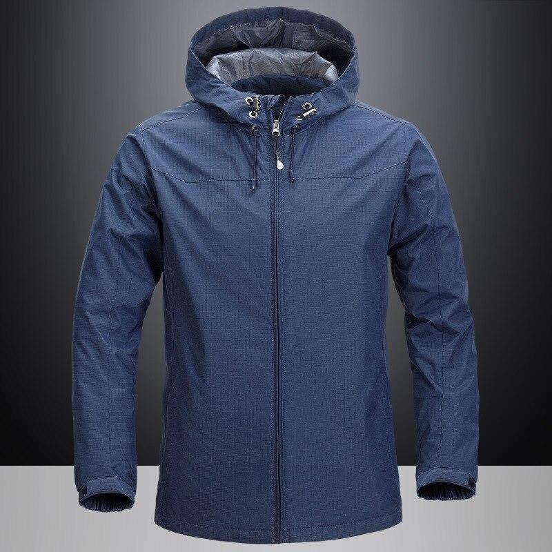 Extérieur printemps-été Camping randonnée veste imperméable coupe-vent escalade pêche chemise séchage rapide pluie manteau hommes femmes Sportswear