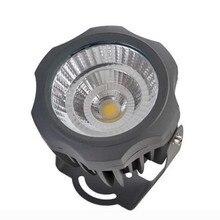 High power COB Lamp Chip 10W/20W/30W LED Outdoor Floodlights IP68 Waterproof Spot garden Advertising sign light