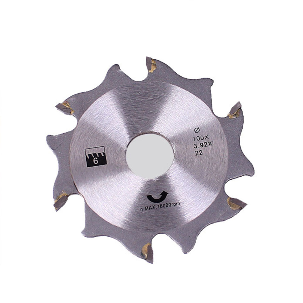 1PC 100mm Saw Blade For Biscuit Jointer Woodworking Saw Blade