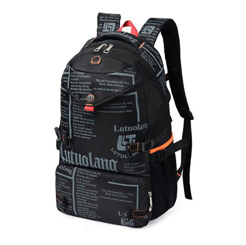 School Bags Male College Schoolbags Large Capacity Sports Backpack For Man Computer Backpack Travel Bag mochila large capacity travel backpack bags men sports handbag backpack outdoor travel sports bag canvas shoulder bag male athletic bags