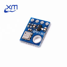 Sensor De Pressão-BMP180 1 pçs/lote Breakout Board GY-68 B54
