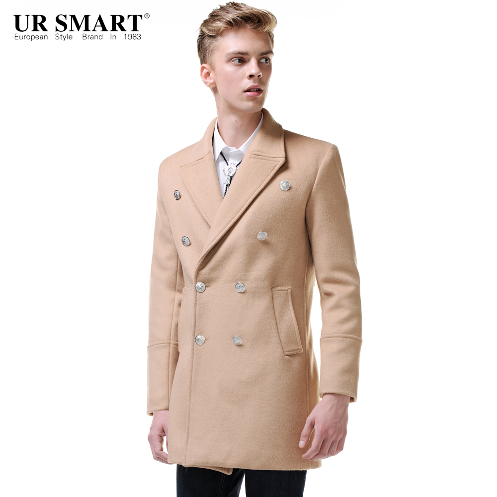 Popular Mens Wool Camel Coats-Buy Cheap Mens Wool Camel Coats lots ...