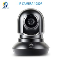 Baby Monitor Security WiFi Cloud Storage IP Camera 1080P Full HD Indoor Wireless Surveillance Camera SD