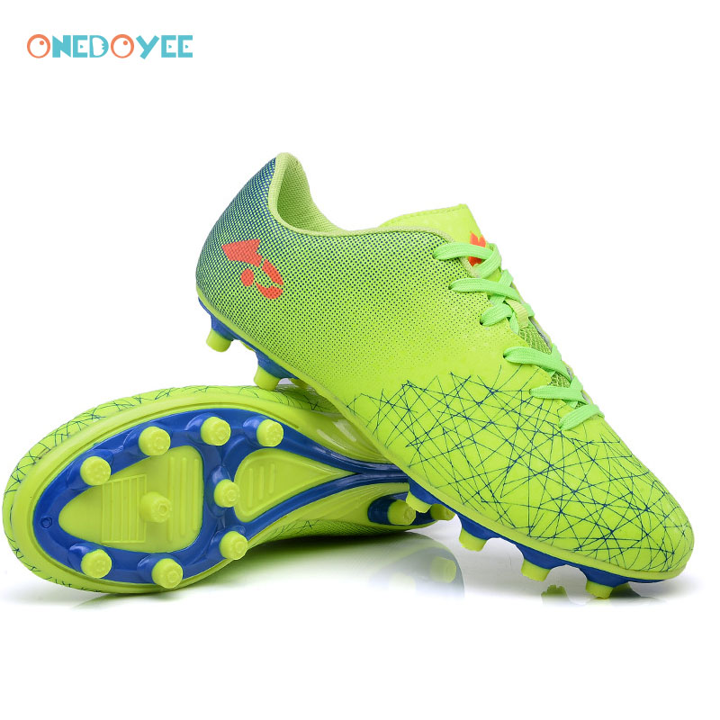 ONEDOYEE Soccer Cleats for Kids Professional Children Football Shoes Outdoor Children Athletic Trainers Youth Sports Sneaker PU sexy sports bra and leggings