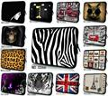 "10"" Colorful Laptop Sleeve Bag Case Pouch For Samsung Galaxy Note 10.1"" Tablet /ASUS Transformer Book T100/T100TA"