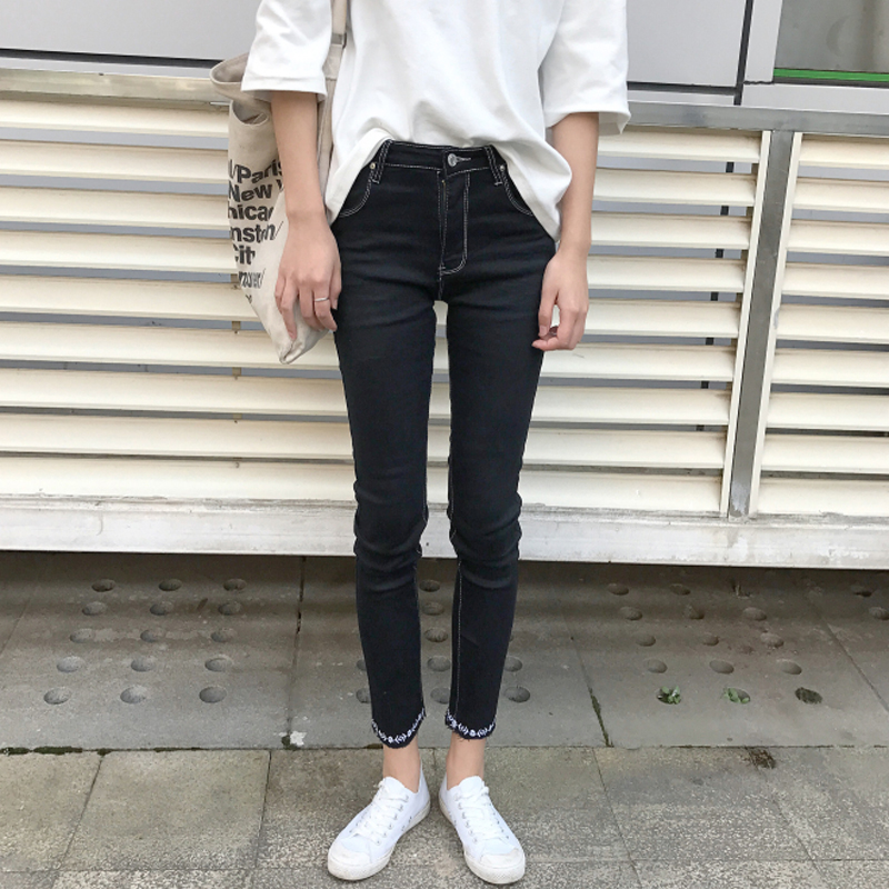 Cool The Best New Boot And Jeans Combinations For Fall  WhoWhatWear AU
