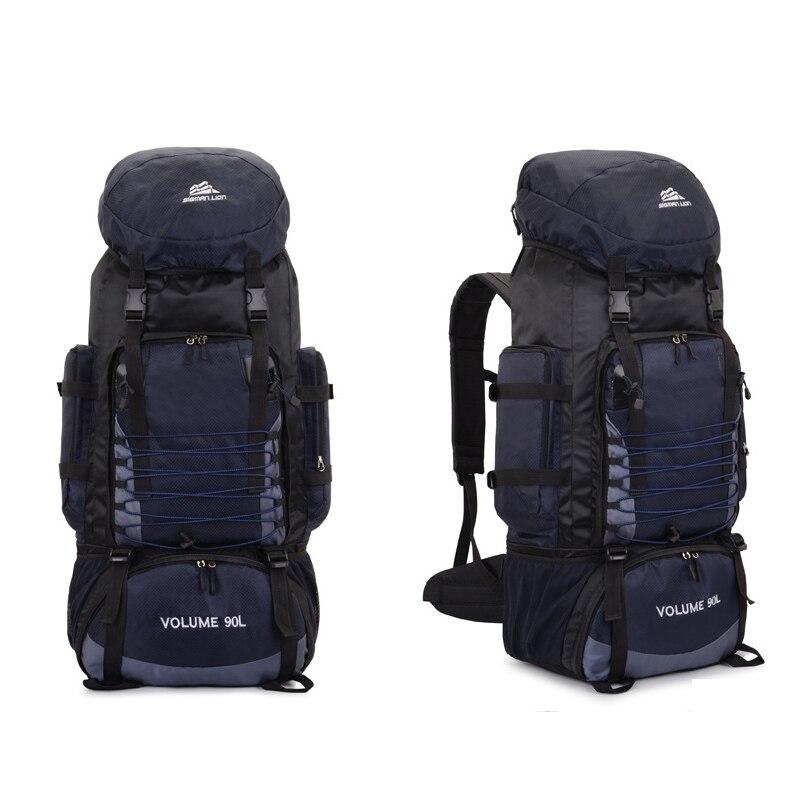 90L Dark Blue