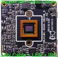 "IPC 1/3"" Aptina AR0130 + Hi3518C IP camera CCTV module board support external USB WiFi (3.0MP 2.8~12mm manual zoom LEN)"